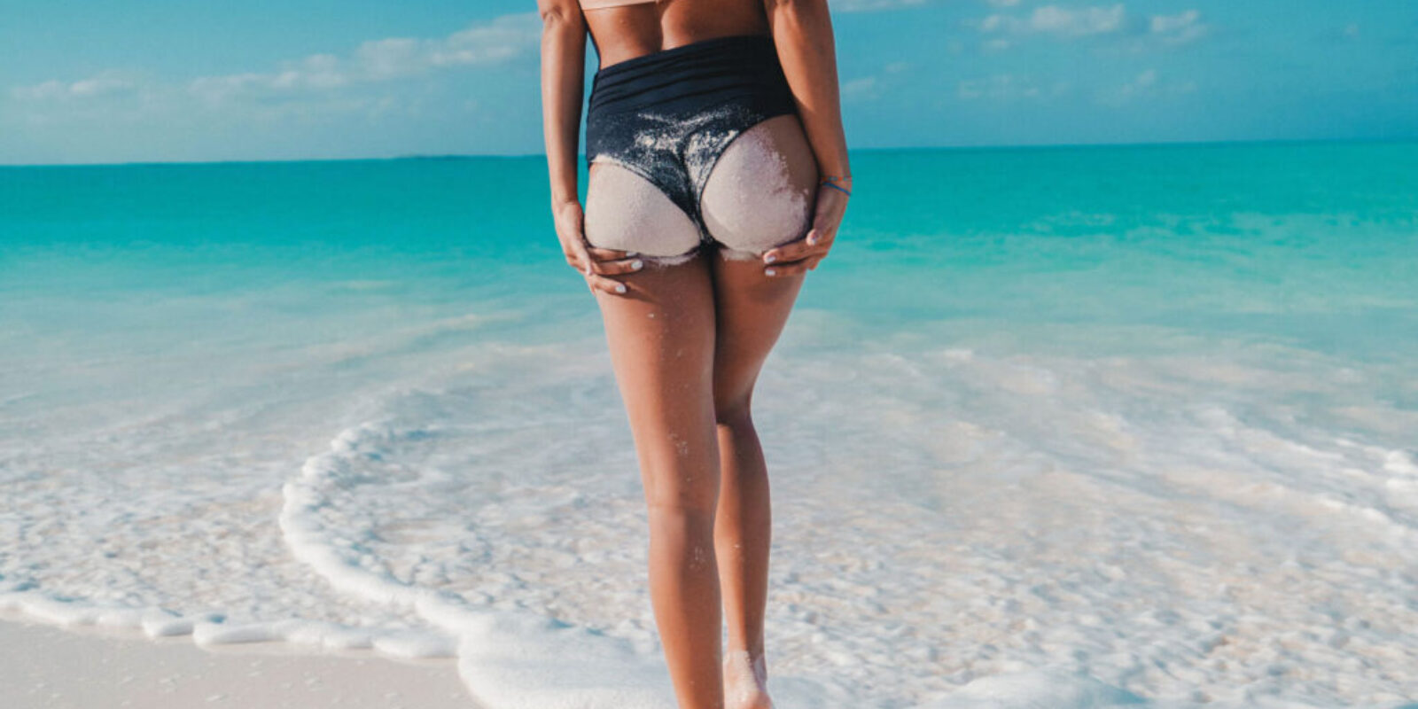 The Breathtaking Bahamas
